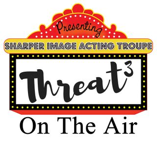Sharper Image Drama Program