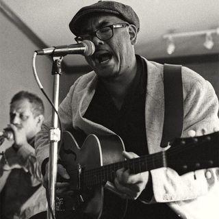 Blues America 156 - Sugar Brown