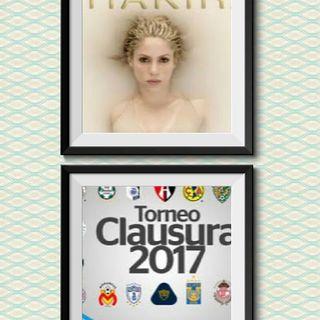 Transferencias Del Fútbol Mexicano/ Shakira - El Dorado/ Noticias Chicos Q No Saben Q Hacer