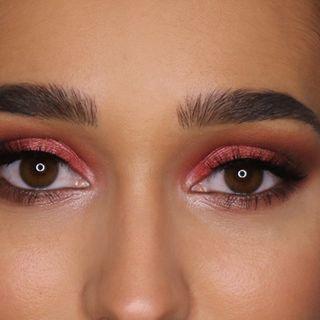 Come truccarsi gli occhi castani o marroni 👀