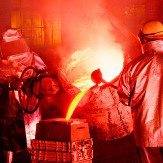 As Whyalla's steelworks' backer wobbles, SA Labor (@ALPSA) urges Prime Ministerial intervention