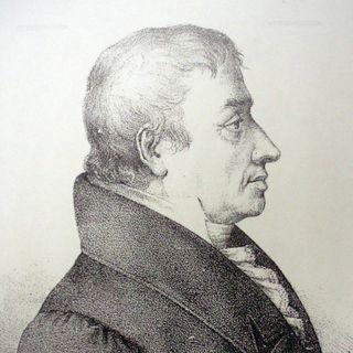 3 aprile 1751 Nasce Antonio Campana
