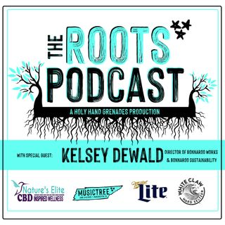 EPS 4 with Kelsey Dewald, Director of the Bonnaroo Works Fund