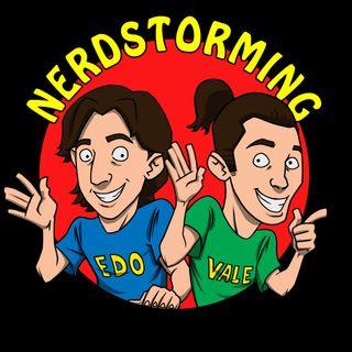 Nerdstorming