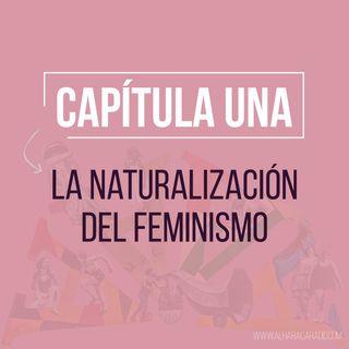 I. La Naturalización del Feminismo