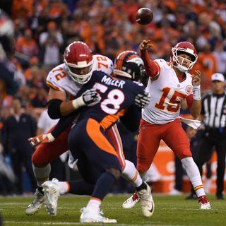 HU #345: Behind Enemy Lines | Kansas City Chiefs | w/ Seth Keysor