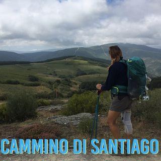 #13 Il Cammino di Santiago di Compostela - Intervista a Nicoletta Biondi