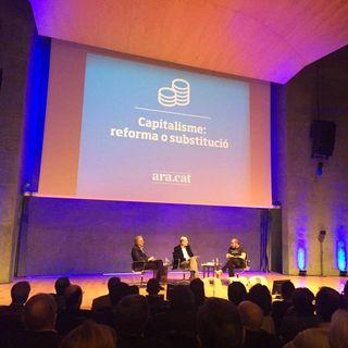 Capitalisme: Reforma o substitució?