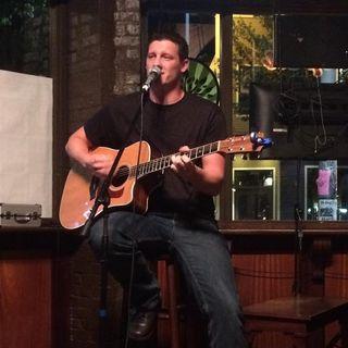 Big Blend Radio: Acoustic Pop/Blues Artist Phillip Broussard