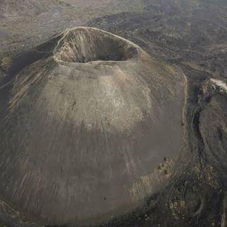 Actualidad sísmica, el Paricutín
