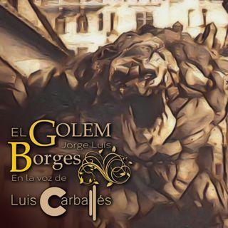 El Golem – Jorge Luis Borges