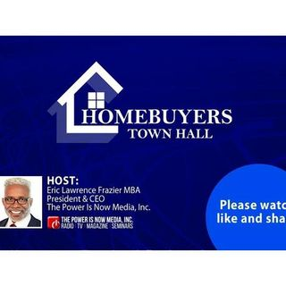 Homebuyers Town Hall: Carolyn Sunseri and Yvonne McFadden
