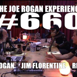 #660 - Jim Florentine