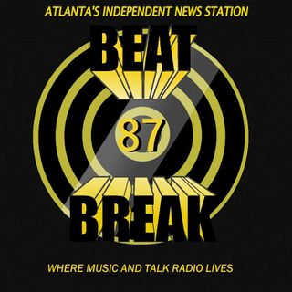 BEAT BREAK RADIO LIVE FROM THE 2018 ASIFAC SOUTH FESTIVAL CONFERENCE