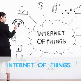 📘L' Internet delle cose (IOT), sta cambiando le nostre abitudini? - Vlog #23