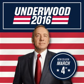 Se Viene la 4ta Temporada de House Of Cards (S01EO3)