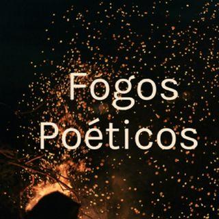 Ausência, de Vinicius de Moraes - Episódio 2  - Fogos Poéticos by Mônica Runze