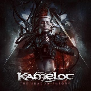 Metal Hammer of Doom: Kamelot - The Shadow Theory