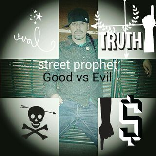 Street Prophet-back To back Christian freestyle