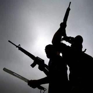 Andrea Marcigliano sulla strategia di Daesh - TeleRadioPiù