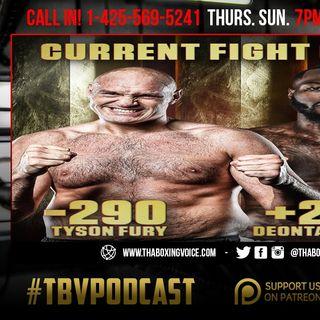 ☎️ Tyson Fury vs. Deontay Wilder 3: Betting Odds, and Predictions🔥Tank vs Rollies Dec 5th Sunday❗️