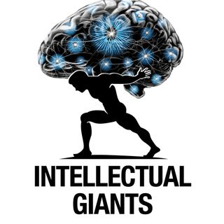 The Intellectual Giants Ep 3 Corey