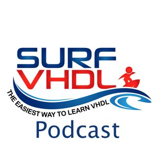 Surf-VHDL Podcast