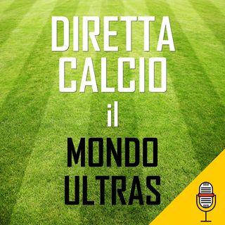 Diretta calcio del 25-04-2020 con Francesco, esponente del Secondo Anello della Curva Sud della Juventus
