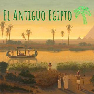 EPISODIO 1 - Nacimiento Del Antiguo Egipto