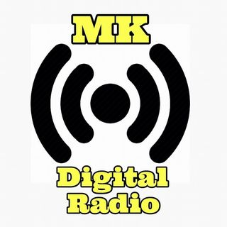 DJ Digital Sunday Show - Have a Blast Radio New York - 11/10/20