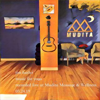Deep Energy 102 - Music for Yoga - Recorded Live at Mudita Massage & Wellness - Music for Sleep, Meditation, Relaxation, Massage, Yoga, Reik