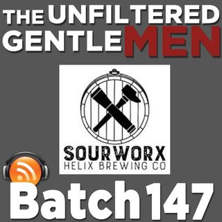 Batch147: Sourworx & Helix Brewing's Cameron Ball