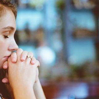 Non avere fretta con Dio