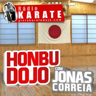 HONBU DOJO JKA - Rádoi Karate