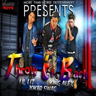 Island Boys Inc. -Throw_it__back