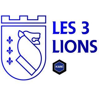 Les Trois Lions