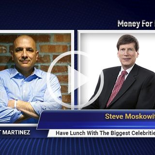 How To Legally Avoid Paying Taxes with Steve Moskowitz