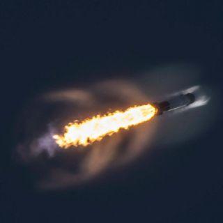 AstronautiCAST 13×21 – Il motore svampato