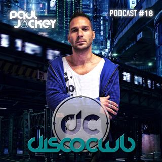 Disco Club - Episode #018