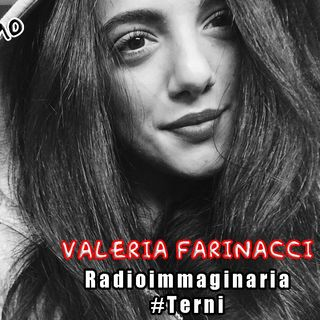 #tr Intervista a Valeria Farinacci! - Sanremo 2017