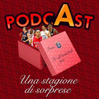 Una stagione di sorprese - 01/09 ep25