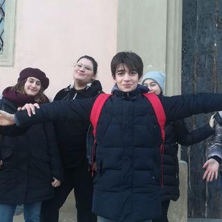 #castelsanpietroterme Teen day!