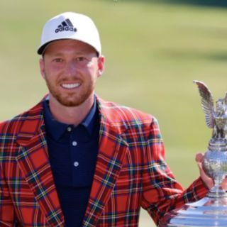 Another June Win for Daniel Berger