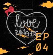 EP 04 - Evangelho do Amor - Romulo Kiffer