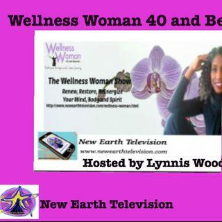 Wellness Woman 40 and Beyond: Memory and Brain Health