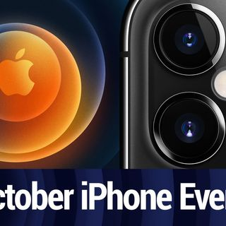 iPhone 12 Event October 13th | TWiT Bits