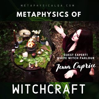 Metaphysics of Witchcraft
