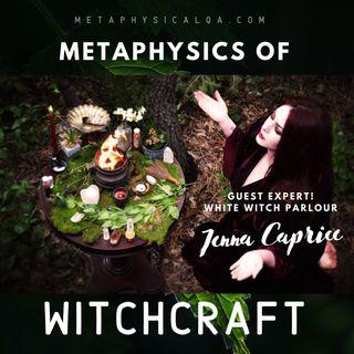 Metaphysics of Witchcraft