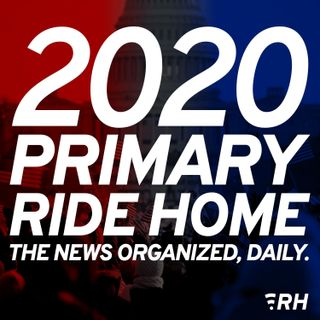 Wed. 05/08 – Why Aren't the Primaries All on One Day?