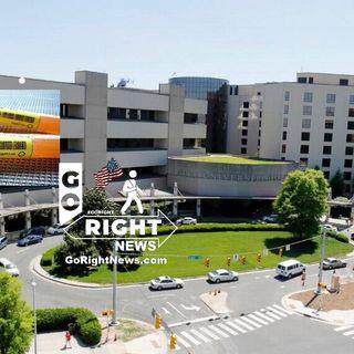 Duke University Hospital underwhelmed Why is Everything Shutdown Time to ReOpenAmerica